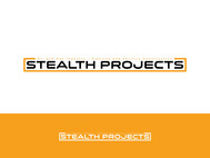 Stealth Projects Logo - Entry #272