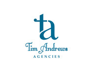Tim Andrews Agencies  Logo - Entry #57