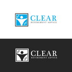 Clear Retirement Advice Logo - Entry #123