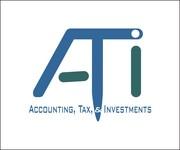 ATI Logo - Entry #121