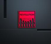 Revolution Fence Co. Logo - Entry #370