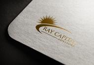 Ray Capital Advisors Logo - Entry #595