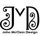 John McClain Design Logo - Entry #90