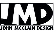 John McClain Design Logo - Entry #47