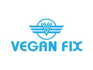 Vegan Fix Logo - Entry #16