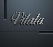 Vilala Logo - Entry #181