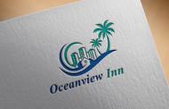 Oceanview Inn Logo - Entry #154