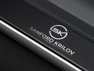 Sanford Krilov Financial       (Sanford is my 1st name & Krilov is my last name) Logo - Entry #382