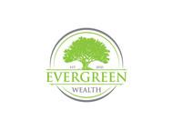 Evergreen Wealth Logo - Entry #133