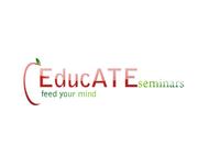 EducATE Seminars Logo - Entry #8