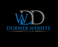 Durweb Website Designs Logo - Entry #21