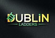 Dublin Ladders Logo - Entry #226