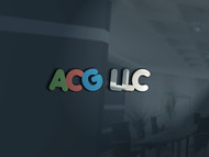 ACG LLC Logo - Entry #175