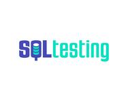 SQL Testing Logo - Entry #457