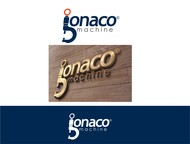 Jonaco or Jonaco Machine Logo - Entry #41