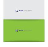 Klein Investment Advisors Logo - Entry #155