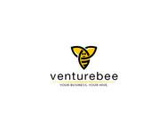 venturebee Logo - Entry #107