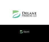 Delane Financial LLC Logo - Entry #170
