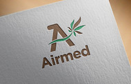 Airmed Logo - Entry #20
