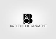 B&D Entertainment Logo - Entry #86