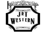 JRT Western Logo - Entry #101