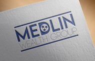 Medlin Wealth Group Logo - Entry #121