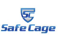 The name is SafeCage but will be seperate from the logo - Entry #51