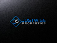 Justwise Properties Logo - Entry #76