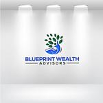 Blueprint Wealth Advisors Logo - Entry #20