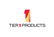 Tier 1 Products Logo - Entry #514
