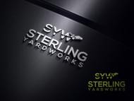 Sterling Yardworks Logo - Entry #20