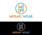 Meraki Wear Logo - Entry #265
