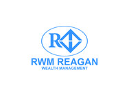 Reagan Wealth Management Logo - Entry #585