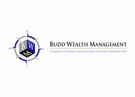 Budd Wealth Management Logo - Entry #42