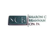 Sharon C. Brannan, CPA PA Logo - Entry #154