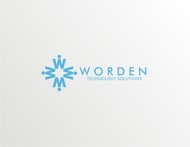 Worden Technology Solutions Logo - Entry #93