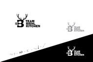 Team Biehl Kitchen Logo - Entry #260