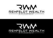 Rehfeldt Wealth Management Logo - Entry #514