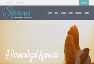 Spann Financial Group Logo - Entry #473