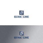 Glide-Line Logo - Entry #233