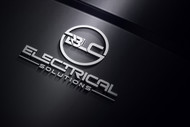 BLC Electrical Solutions Logo - Entry #427