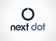 Next Dot Logo - Entry #402