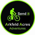 Arkfeld Acres Adventures Logo - Entry #116