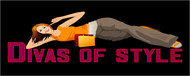DivasOfStyle Logo - Entry #103