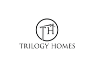 TRILOGY HOMES Logo - Entry #266