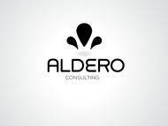 Aldero Consulting Logo - Entry #142