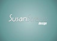 Susan Strauss Design Logo - Entry #68