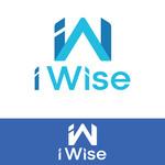 iWise Logo - Entry #305