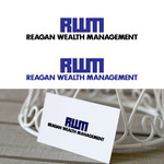 Reagan Wealth Management Logo - Entry #220