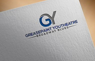Greasepaint Youtheatre Logo - Entry #21